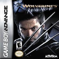 X-Men 2 - Wolverines Revenge PT/BR: