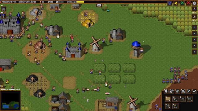WizardCraft PC Full
