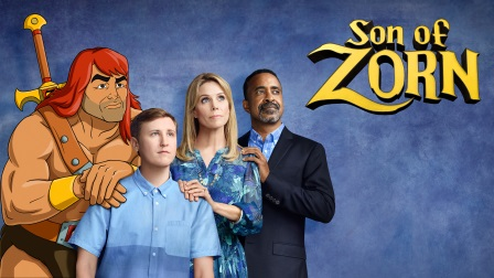 SON OF ZORN S1