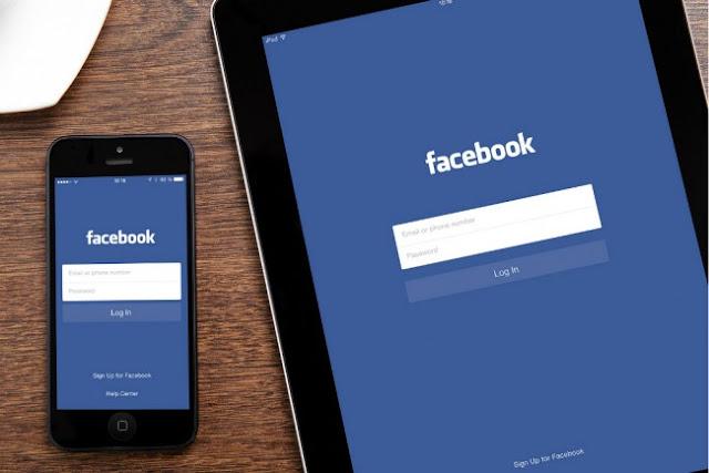 Facebook Mulai Berperang Dengan  Berita Palsu