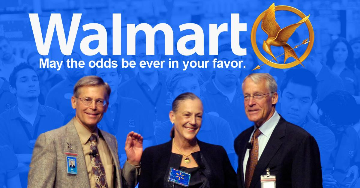 The Walton Familys Fortune Is Estimated At 130 Billion It Held By Walmart Founder Sam Waltons Three Children Rob Jim And Alice