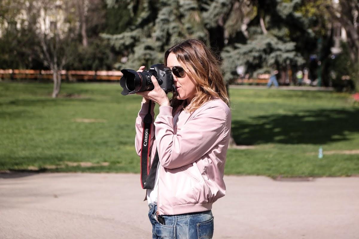 Fotokurs am Wochenende