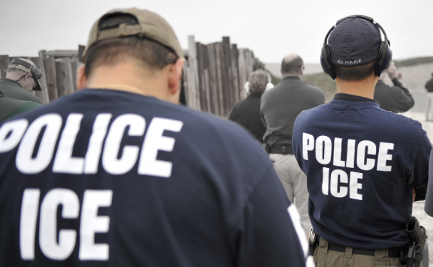 Assaults on ICE, Border Patrol surge as illegal immigrants get more violent