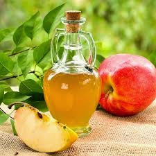 apple cidar vinegar for healthy hair growth