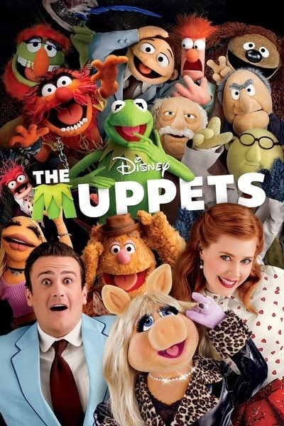 Watch The Muppets (2011) Online For Free Full Movie English Stream