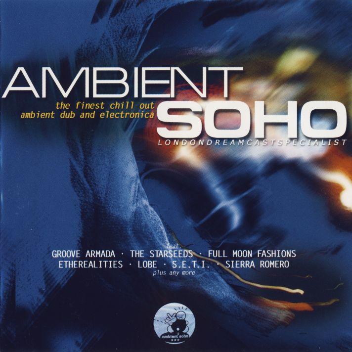 ambient dub volume 1