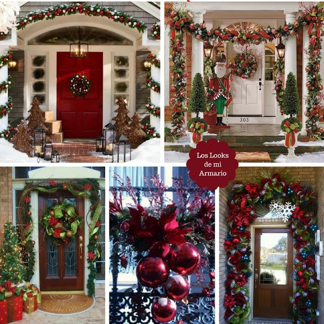 Los looks de mi armario for Como decorar mi casa para navidad