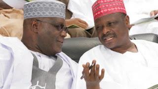 Kwankwaso ignores APC convention, pays Atiku Abubakar a visit