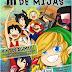 Tercer Salón del Manga, anime y Videojuegos de Mijas