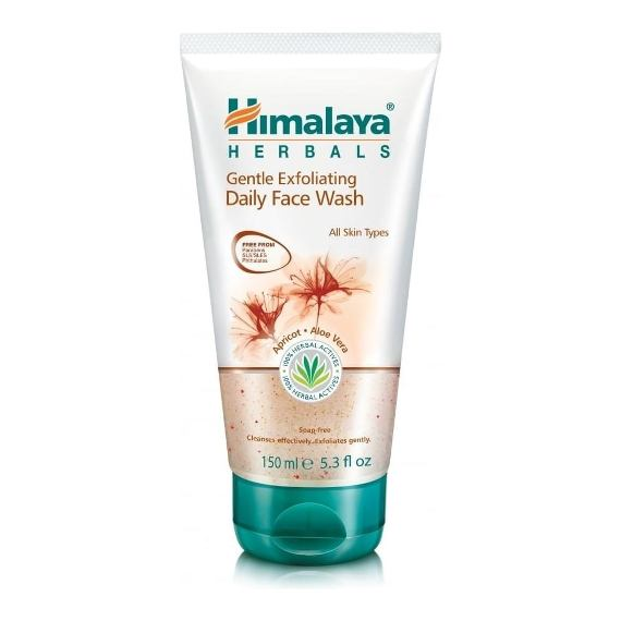 Pencuci-Muka-Himalaya-gentle-exfoliating-daily-Face-Wash