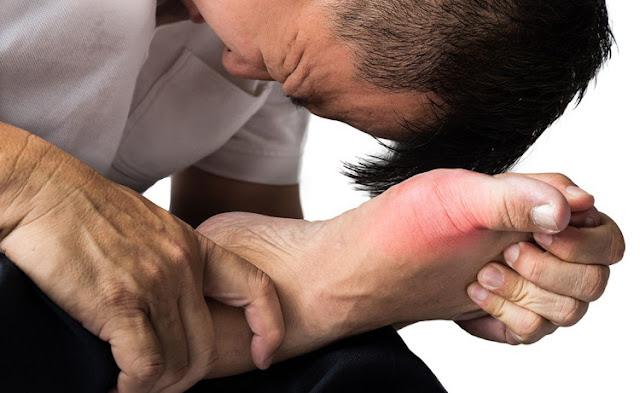 pencegahan penyakit rematik