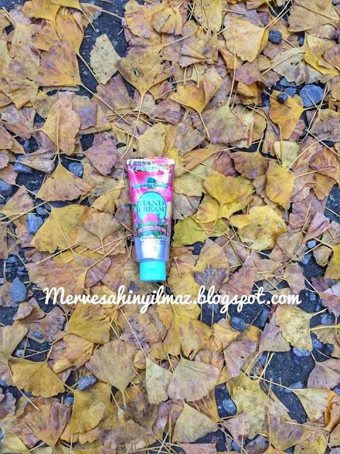 Precious Garden Hand Cream