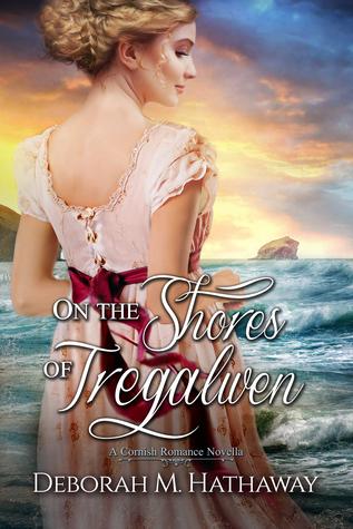 Heidi Reads... On the Shores of Tregalwen by Deborah M. Hathaway
