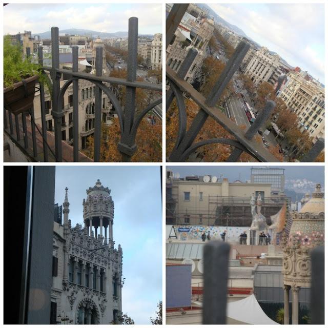 Dica de hostel em Barcelona - Equity Point Centric