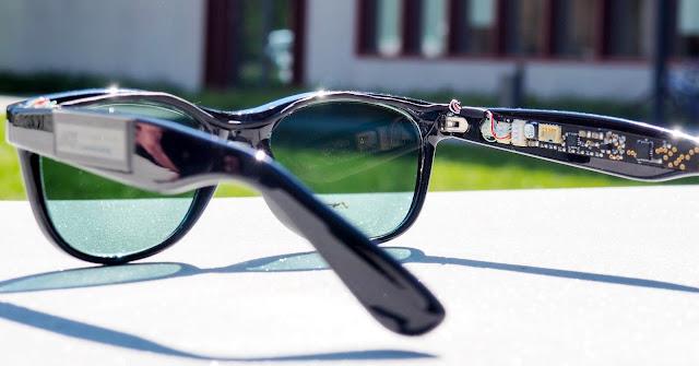 باحثون يطورون نظارات شمسية لتوليد الكهرباء من خلال الطاقة الشمسية