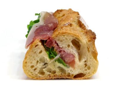 アンシェン・ジャンボンクリュ(Sandwich ancien jambon cru) | PAUL(ポール)