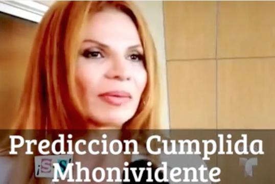 Mhoni Vidente Profecias De Mhonividente 2014 | Share The ...