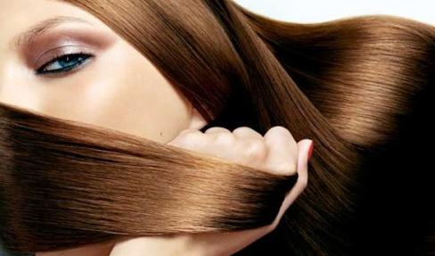 Tips Alami Rambut Tetap Segar Dan wangi
