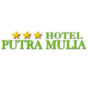 Logo Putra Mulia Hotel