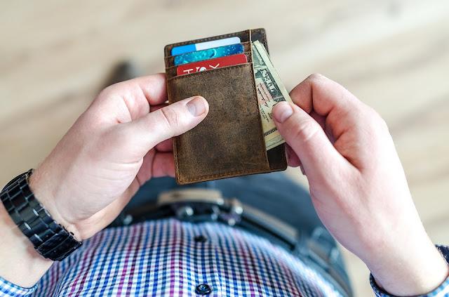 Credit Rebuilding Card