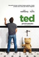 TED (Seth MacFarlane-2012)