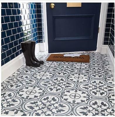 latest blue bathroom decor ideas tiles furniture accessories 2019 designs