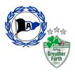 Arminia Bielefeld - Greuther Fürth