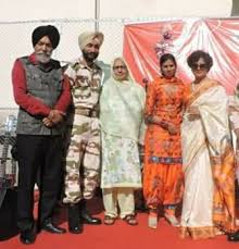 Vikramjeet Singh Family Wife Son Daughter Father Mother Age Height Biography Profile Wedding Photos