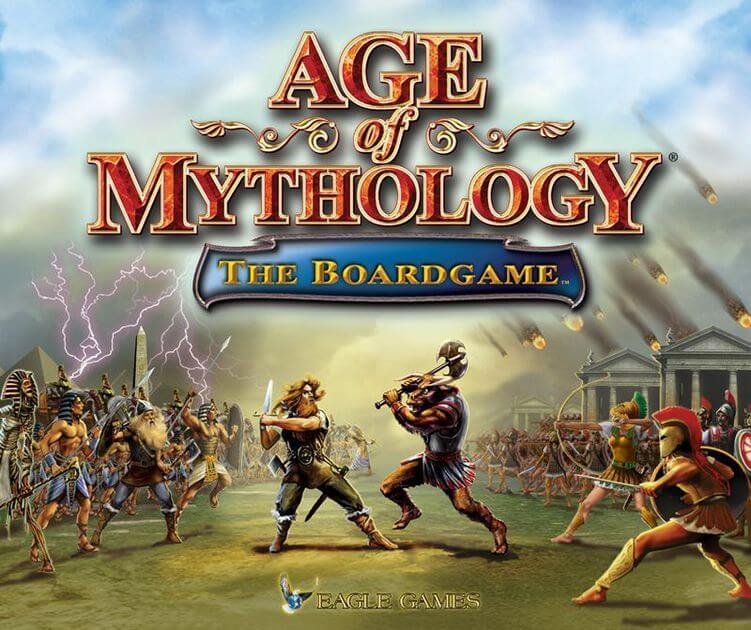 10 Best Strategy Games for PC, Gaming, Gaming Tips and Tricks, Age of Mythology