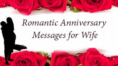 Beautiful things to say to your wife on your anniversary