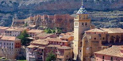Qué visitar en Albarracín, viajes y turismo
