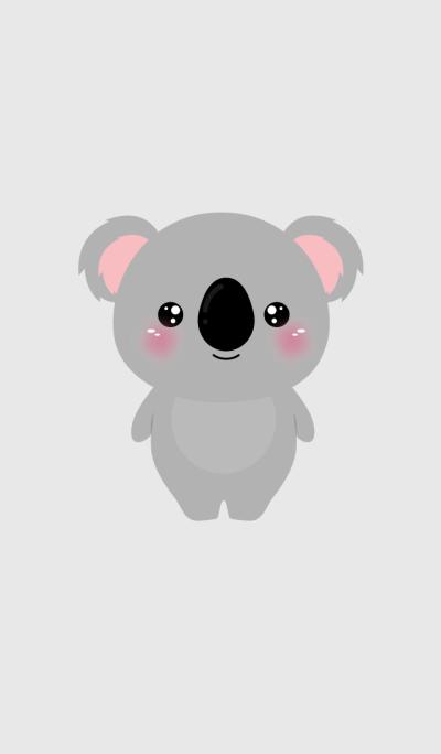 Face Koala Theme