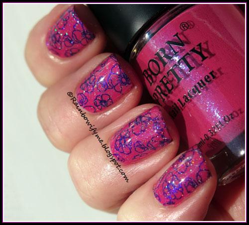 Born Pretty Store Nail Lacquer ~ #050