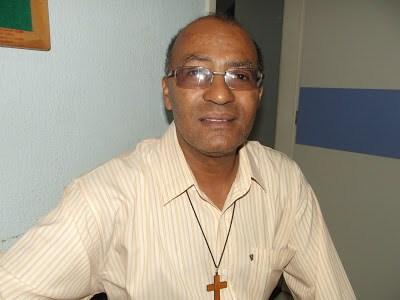 Nazareno é o mais novo bispo auxiliar da Arquidiocese de Olinda e Recife.