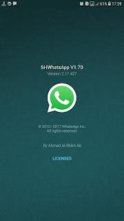 SHWhatsApp v1.70 WhatsAppMods.in