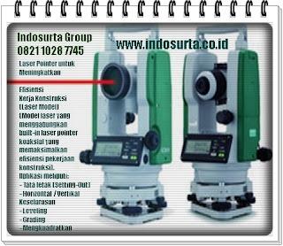 SOKKIA Theodolites DT240 / DT540 / DT740 / DT940 Laser
