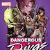 Collection Marvel Dangerous Divas Series 2 by EVE MAE (1/3)
