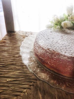torta ciambellone spumante prosecco champagne