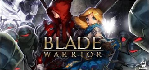 Blade Warrior v1.4.2 Apk Mod