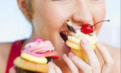 Bahaya Makanan Manis untuk Kesehatan Tubuh