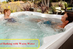 Do you like to shower using warm water? Here are some benefits of bathing with warm water, you must know