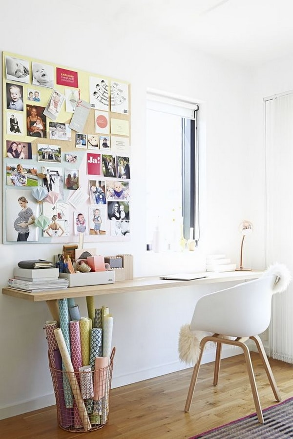 Tips How And What Is Important To Design Home Offices 11