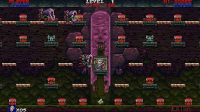 Eternum Ex Game Screenshot 5