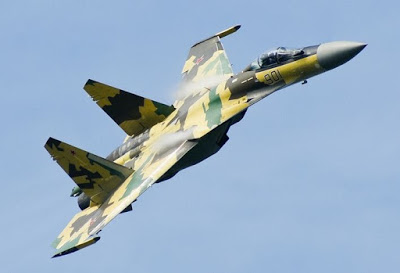 Ρωσικό μαχητικό αναχαίτισε γερμανικό αεροσκάφος αναγνώρισης