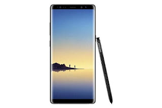 Stock Rom Firmware Samsung Galaxy Note 8 SM-N950F Android 8.0 Oreo BTU United Kingdom Download