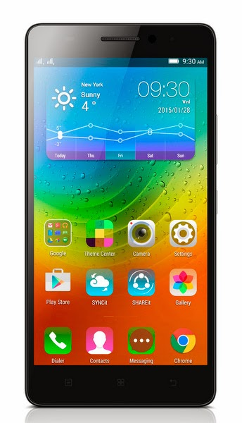 Lenovo A7000 Exclusive Sale on Lazada