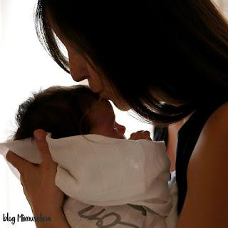 la vuelta al trabajo después de ser mamá sentimientos encontrados pena vuelta trabajo maternidad blog mimuselina