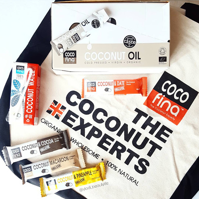 cocofina products review