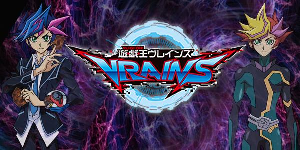 VRAINS%2BActual - YuGiOh Vrains [001/???] [90MB] - Anime Ligero [Descargas]