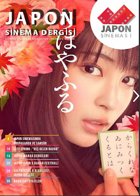 Japon Sineması 15. Sayı (Nisan) - Chihayafuru: Kaminoku